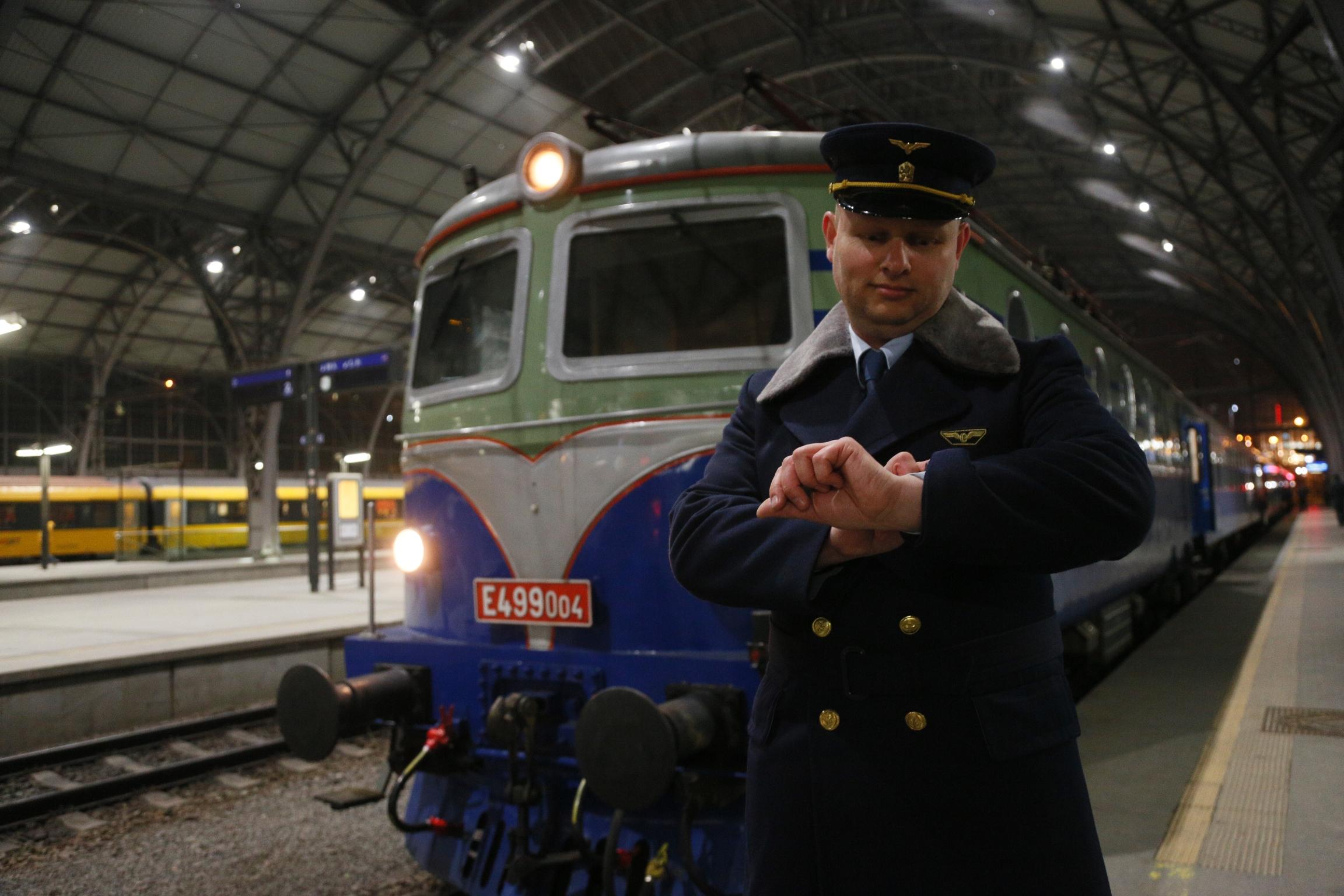 cestování / České dráhy vypravují do Tater zvláštní rekreační vlak