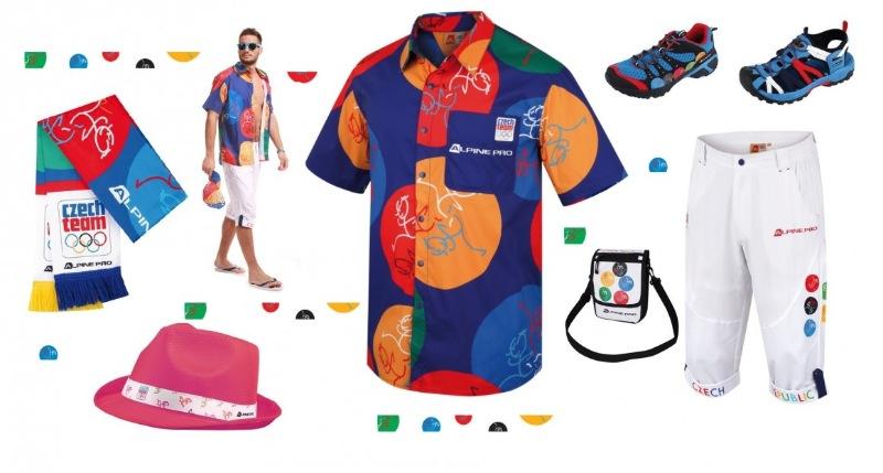 Móda / Český tým obléká Alpine Pro