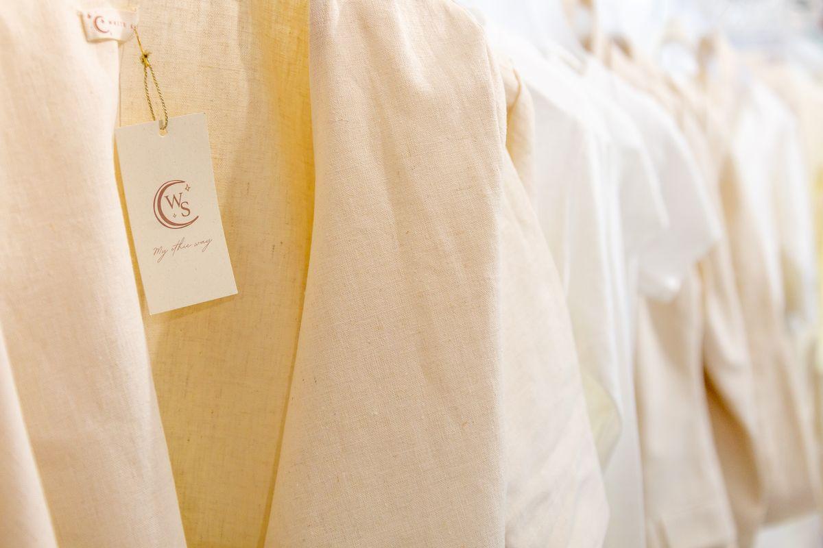 Móda / Dominika Býmová oblečení