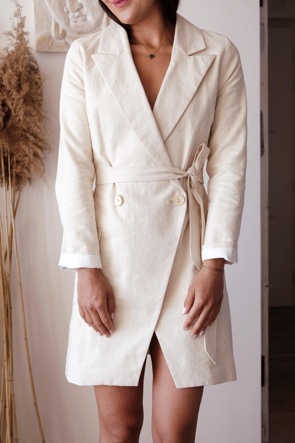 Móda / Dominika kabát