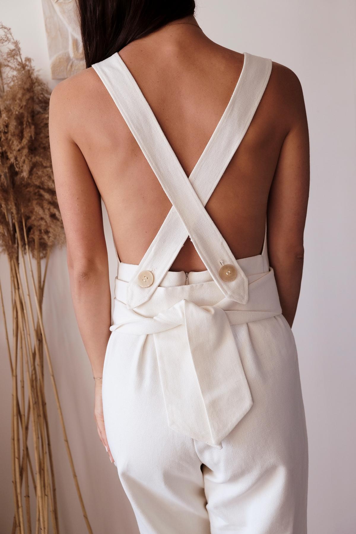 Móda / Dominika kalhoty