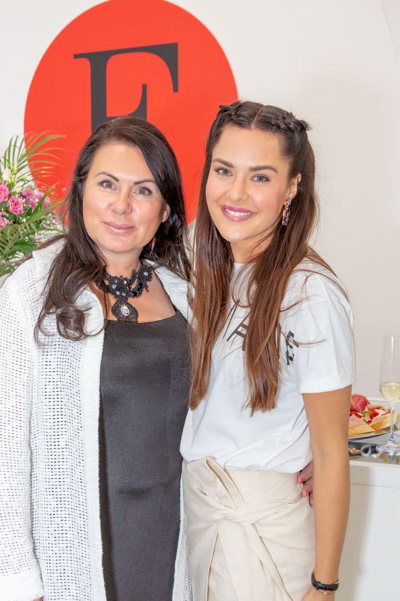 Móda / Dominika s Jenny Jeshko