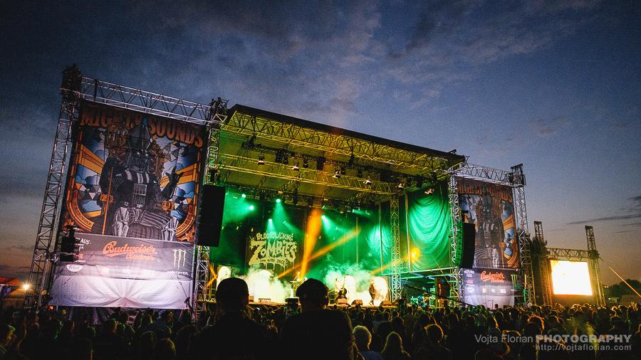 Kultura / Festival Mighty sounds se uskuteční již po čtrnácté