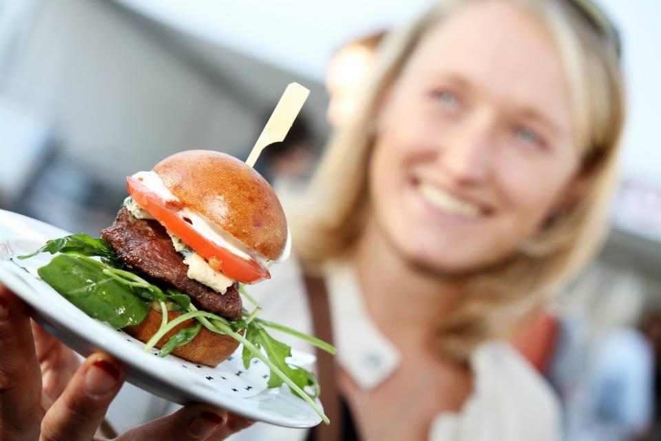 Foodparade - Festival jídla a pití startuje první zářijový víkend