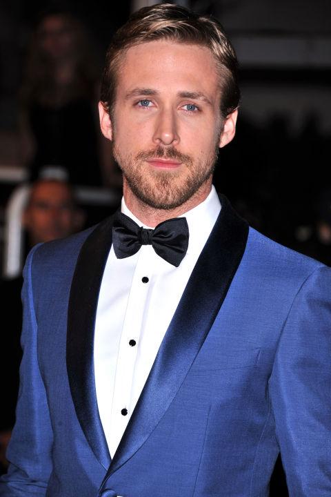 Obrázky / Gosling