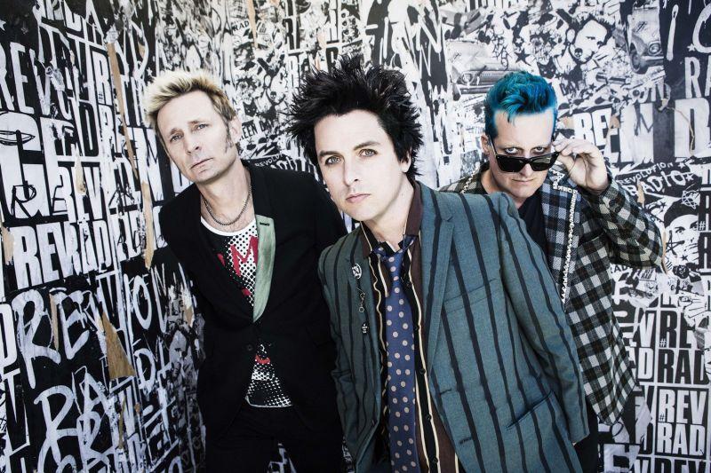 Kultura / Green Day se do Prahy vrací po 10 letech
