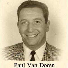 Móda / Paul Van Doren