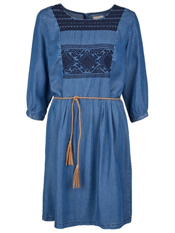 Šaty denimové Esprit 1999,- Kč