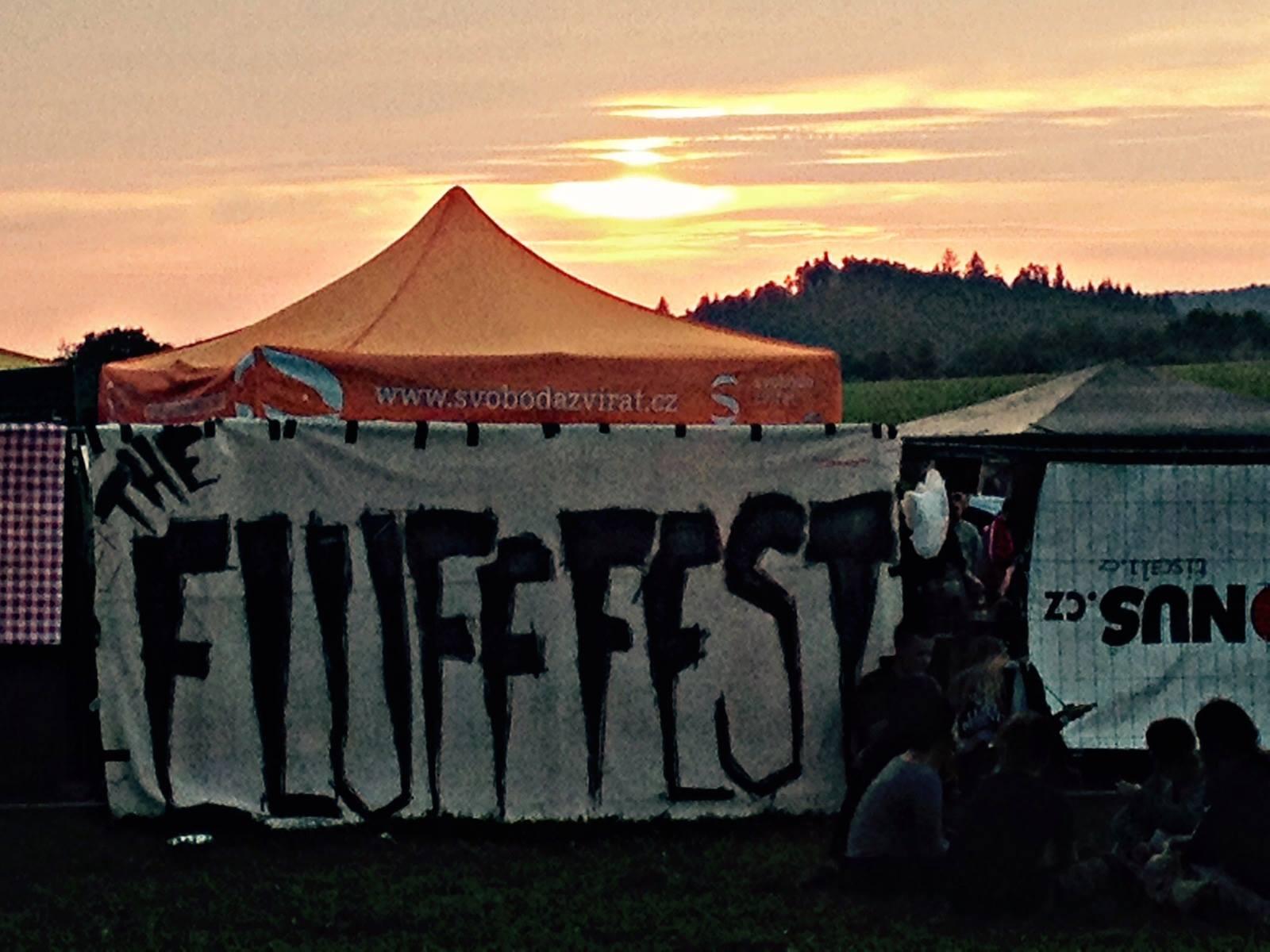 Tipy a zajímavosti / SZ Fluff fest