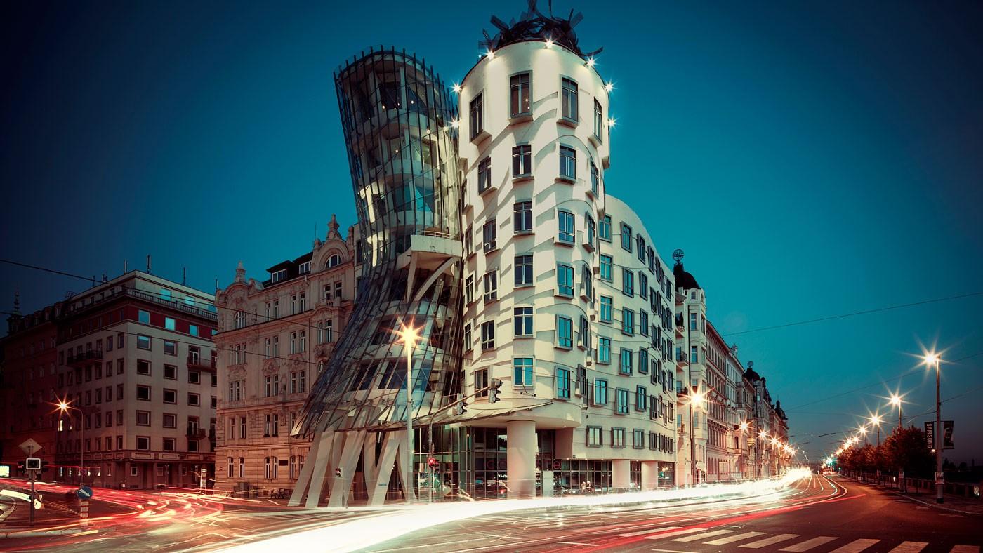 Kultura / Tančící dům bude hostit Prague Design Week 2017