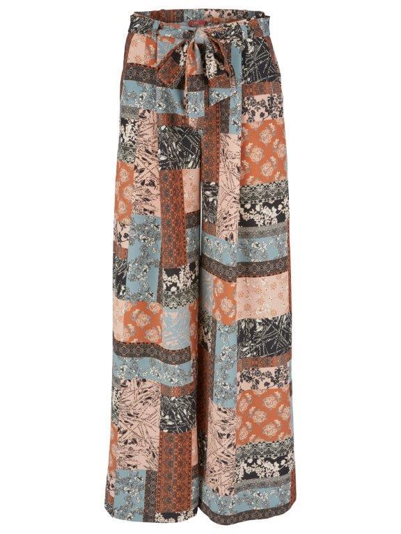 Vzorované kalhoty Esprit 1699,- Kč